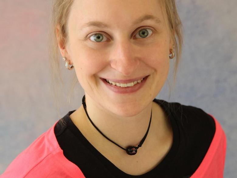 Christina Steinherr Dance Fitness Trainerin, Redakteurin, SEO-Spezialistin