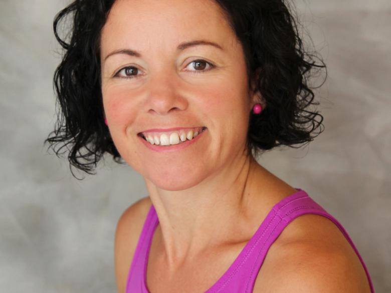 Edith Schirmann, Kinderkurse, Appetit auf Bewegung