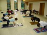 Bodenübung Stärkung Rückenmuskulatur